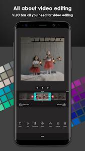 VLLO (a.k.a. Vimo) - Video editor & maker 5.2.2