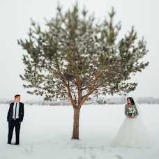 Wedding photographer Dmitriy Lekoncev (delik). Photo of 06.03.2016