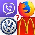 Logo Quiz: Guess the Logo, Brand Knowledge Trivia icon