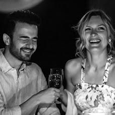 Wedding photographer Kseniya Kolomiec (ksenija). Photo of 31.07.2017