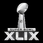 Super Bowl Stadium App Icon
