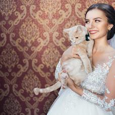 Wedding photographer Evgeniy Nabiev (nabiev). Photo of 06.09.2018