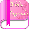 The Holy Bible of the Prayer Woman with MP3 icon