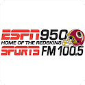 ESPN 950 icon