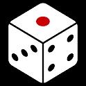 DiceRoller-TRPG向けシンプルダイス- icon