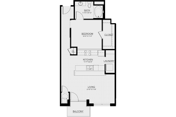 Go to D1-S Floor Plan page.