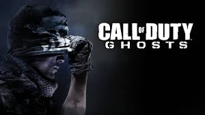 Image result for call of duty gosht game
