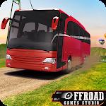 Bus Games - Hill Climb Icon