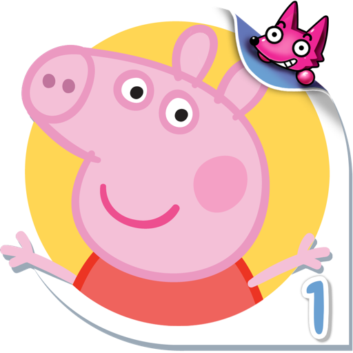 Peppa Pig1 - Videos for Kids - Apps on Google Play