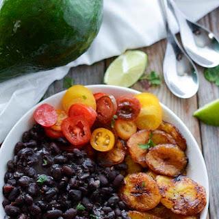 Vegan Brazilian Black Bean Stew (Feijoada) Recipe
