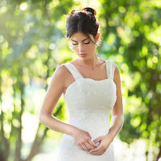 Wedding photographer Simone Nepote Andrè (nepoteandr). Photo of 25.10.2015