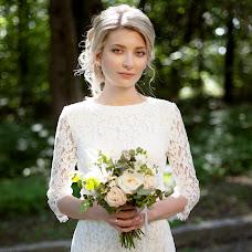 Wedding photographer Viktor Kolyushenkov (Vik67). Photo of 11.01.2017