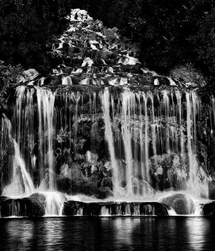 Fontana della Reggia di Massimiliano73