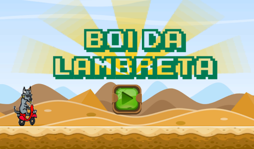 Boi de Lambreta  screenshots 3
