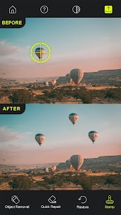 Photo Retouch Pro v2.1 MOD APK – AI Remove Objects, Touch & Retouch 4