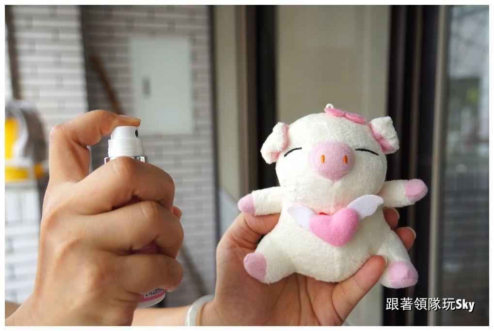 生活家居-Li-ZEY萊思 Comfosy 除菌宣言 愛寶貝抗菌噴霧