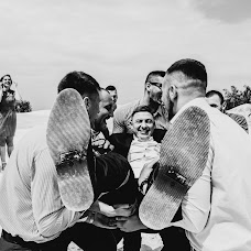 Wedding photographer Vitaliy Nikolenko (Vital). Photo of 20.06.2018