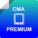 CMA Flashcards Premium icon
