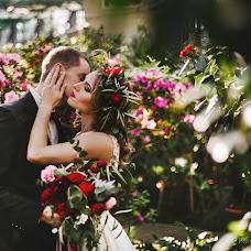 Wedding photographer Valentin Porokhnyak (StylePhoto). Photo of 14.05.2017