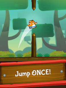 Must Panda Jump Twice- thumbnail screenshot