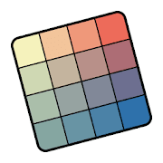 Color Puzzle Game - Hue Color Match Offline Games