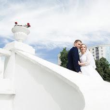 Wedding photographer Dmitro Volodkov (Volodkov). Photo of 31.05.2018