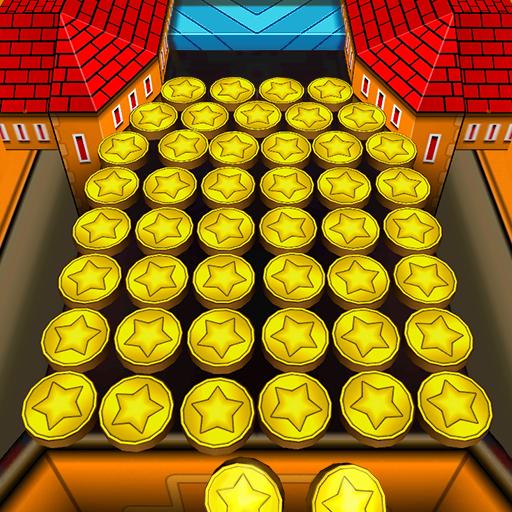 Coin Dozer - Free Prizes! 博奕 App LOGO-APP試玩