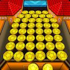 Coin Dozer : Premios gratis icon