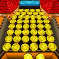 Coin Dozer [Мод: много денег]