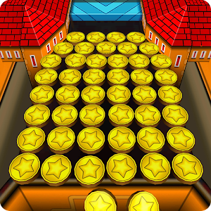 Coin Dozer brings you the carnival fun! Play the best coin pusher game today! APK Icon