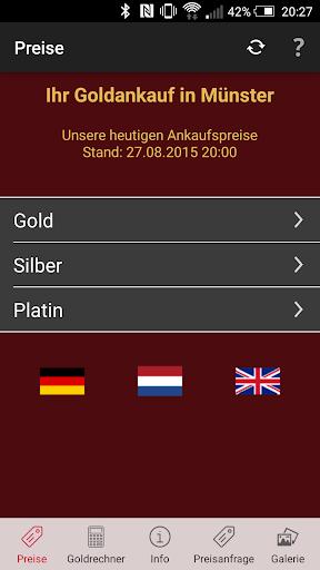 GoldAnkauf Till Weber