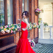 Wedding photographer Anna Kharchenko (annakharchenko). Photo of 07.03.2016