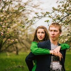 Wedding photographer Yulya Rogovcova (rishaja). Photo of 02.06.2014