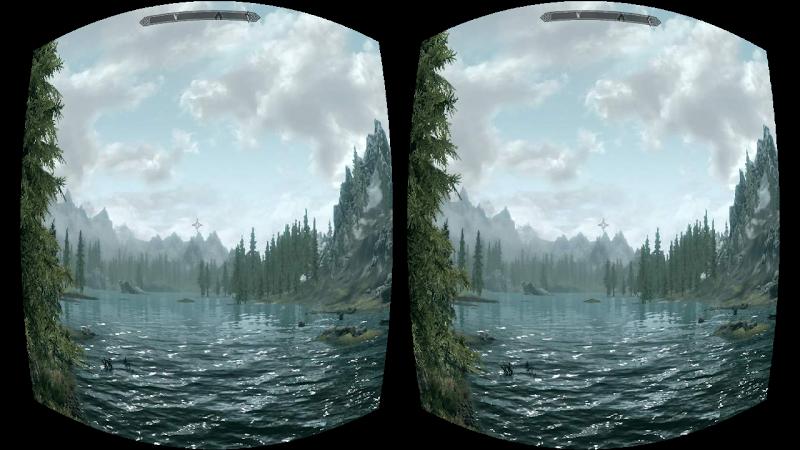 Trinus Cardboard VR Screenshot 2