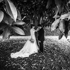 Wedding photographer Diego Velasquez (velasstudio). Photo of 19.10.2016