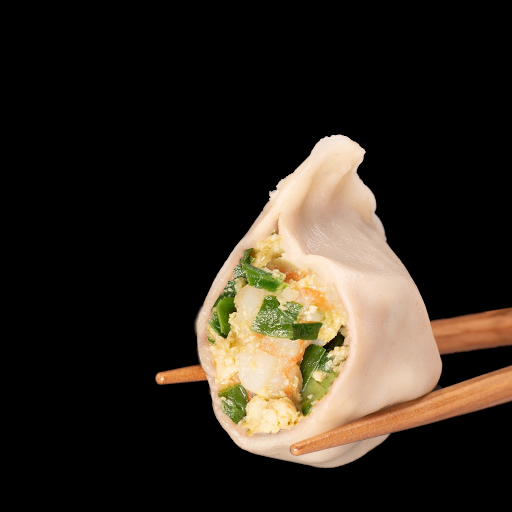 Three Spice Dumpling 三鲜饺