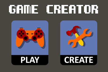 Game Creator Demo 1