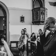 Fotógrafo de bodas Valery Garnica (focusmilebodas2). Foto del 19.06.2018