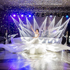 Wedding photographer Madina Dzarasova (MadinaDzarasova). Photo of 01.12.2015