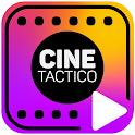 CineTactico icon