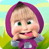 Masha and the Bear Child Games Apk Download Free for PC, smart TV