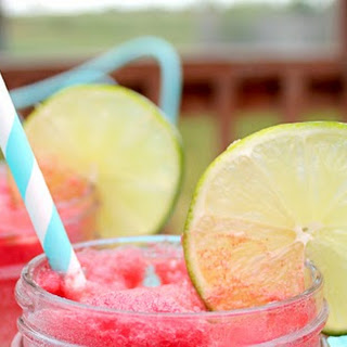 Fizzy Watermelon Spritzer