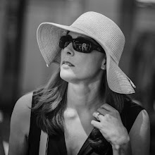 Photo: summer lady...  #gplusanniversary  #GPlusAnniversaryLuzern  #luzern06302012  #street #streettogs #streetphotography #shootthestreet #blackandwhite #bw #monochrome  Portrait Tuesday ~ #portraittuesday Curator(s): +Laura Balc G+ Page : +PortraitTuesday