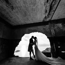 Wedding photographer Diana Hirsch (hirsch). Photo of 21.04.2018