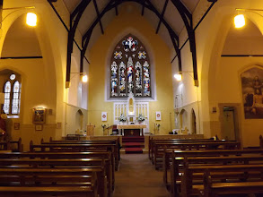 Photo: Our Lady of Mercy, Crosschapel, Blessington, Co. Wicklow
