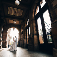 Svatební fotograf Stanislav Grosolov (Grosolov). Fotografie z 23.03.2018