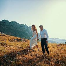 Wedding photographer Gaetano Viscuso (gaetanoviscuso). Photo of 01.06.2018