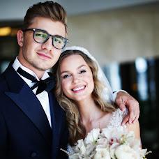 Wedding photographer Olga Kalacheva (kalachik). Photo of 25.09.2018
