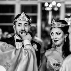 Wedding photographer Costel Mircea (CostelMircea). Photo of 13.01.2019