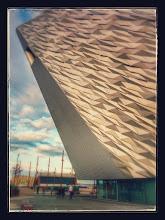 Photo: The Titanic Museum.
